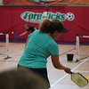 MA Sr Pickleball Tournament - Bev and Chris on Different Court    - 212