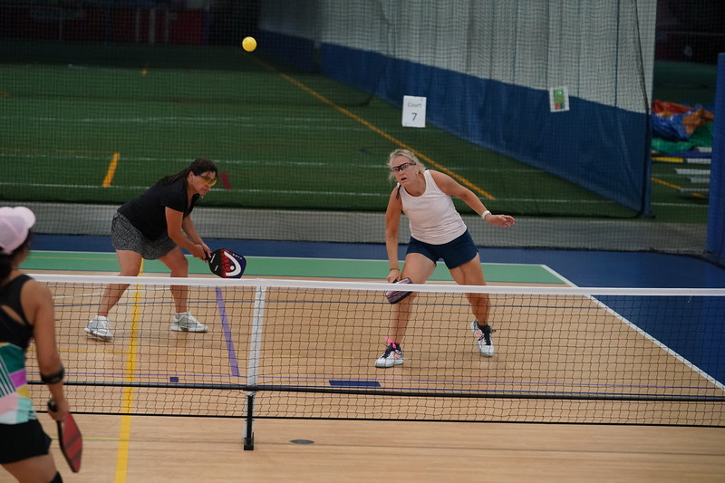 MA Sr Pickleball Tournament - Bev and Chris - 334