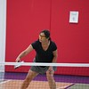 MA Sr Pickleball Tournament - Bev and Chris on Different Court    - 35