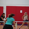 MA Sr Pickleball Tournament - Bev and Chris on Different Court    - 111