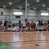 MA Sr Pickleball Tournament - Bev and Chris on Different Court    - 11