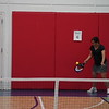 MA Sr Pickleball Tournament - Bev and Chris on Different Court    - 175