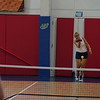 MA Sr Pickleball Tournament - Bev and Chris on Different Court    - 182