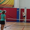 MA Sr Pickleball Tournament - Bev and Chris on Different Court    - 186