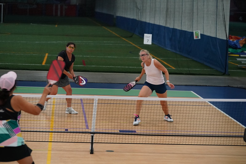 MA Sr Pickleball Tournament - Bev and Chris - 336