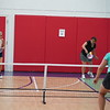 MA Sr Pickleball Tournament - Bev and Chris on Different Court    - 140