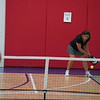 MA Sr Pickleball Tournament - Bev and Chris on Different Court    - 121