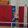 MA Sr Pickleball Tournament - Bev and Chris on Different Court    - 45