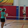 MA Sr Pickleball Tournament - Bev and Chris on Different Court    - 163