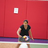 MA Sr Pickleball Tournament - Bev and Chris on Different Court    - 58