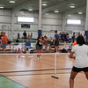 MA Sr Pickleball Tournament - Bev and Chris on Different Court    - 6
