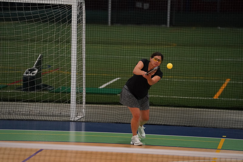 MA Sr Pickleball Tournament - Bev and Chris - 243