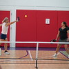 MA Sr Pickleball Tournament - Bev and Chris on Different Court    - 123