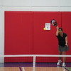 MA Sr Pickleball Tournament - Bev and Chris on Different Court    - 115