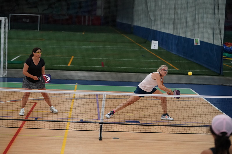 MA Sr Pickleball Tournament - Bev and Chris - 404