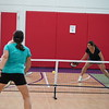 MA Sr Pickleball Tournament - Bev and Chris on Different Court    - 145