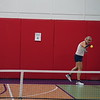 MA Sr Pickleball Tournament - Bev and Chris on Different Court    - 99