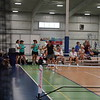 MA Sr Pickleball Tournament - Bev and Chris on Different Court    - 10