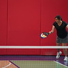 MA Sr Pickleball Tournament - Bev and Chris on Different Court    - 151