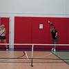 MA Sr Pickleball Tournament - Bev and Chris on Different Court    - 201