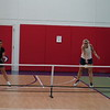 MA Sr Pickleball Tournament - Bev and Chris on Different Court    - 214
