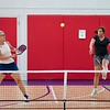MA Sr Pickleball Tournament - Bev and Chris on Different Court    - 147
