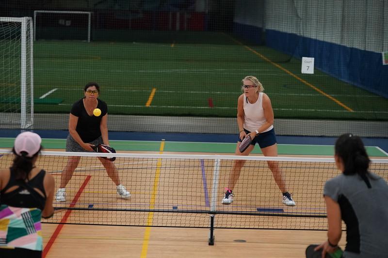 MA Sr Pickleball Tournament - Bev and Chris - 355