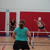 MA Sr Pickleball Tournament - Bev and Chris on Different Court    - 194