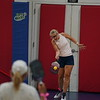 MA Sr Pickleball Tournament - Bev and Chris on Different Court    - 77