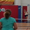 MA Sr Pickleball Tournament - Bev and Chris on Different Court    - 168