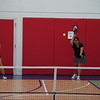 MA Sr Pickleball Tournament - Bev and Chris on Different Court    - 180