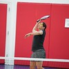 MA Sr Pickleball Tournament - Bev and Chris on Different Court    - 43