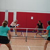MA Sr Pickleball Tournament - Bev and Chris on Different Court    - 185