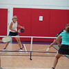 MA Sr Pickleball Tournament - Bev and Chris on Different Court    - 136