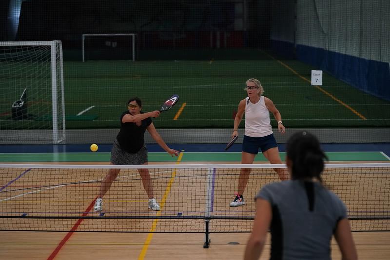 MA Sr Pickleball Tournament - Bev and Chris - 201