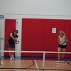 MA Sr Pickleball Tournament - Bev and Chris on Different Court    - 105