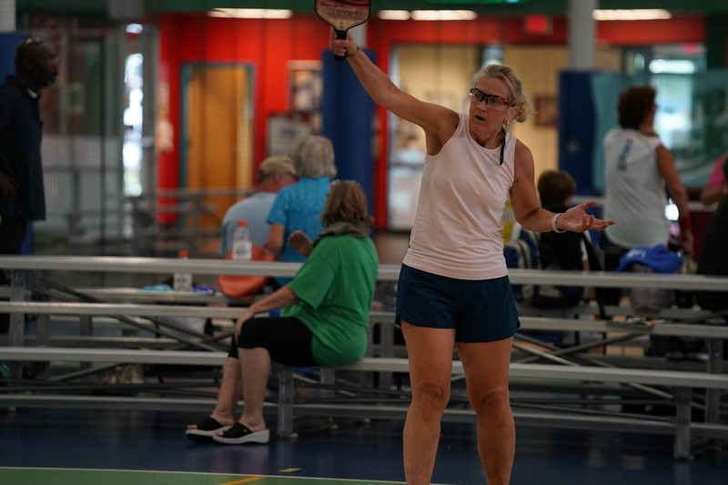 MA Sr Pickleball Tournament - Bev and Chris - 44