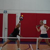 MA Sr Pickleball Tournament - Bev and Chris on Different Court    - 93