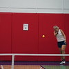 MA Sr Pickleball Tournament - Bev and Chris on Different Court    - 92