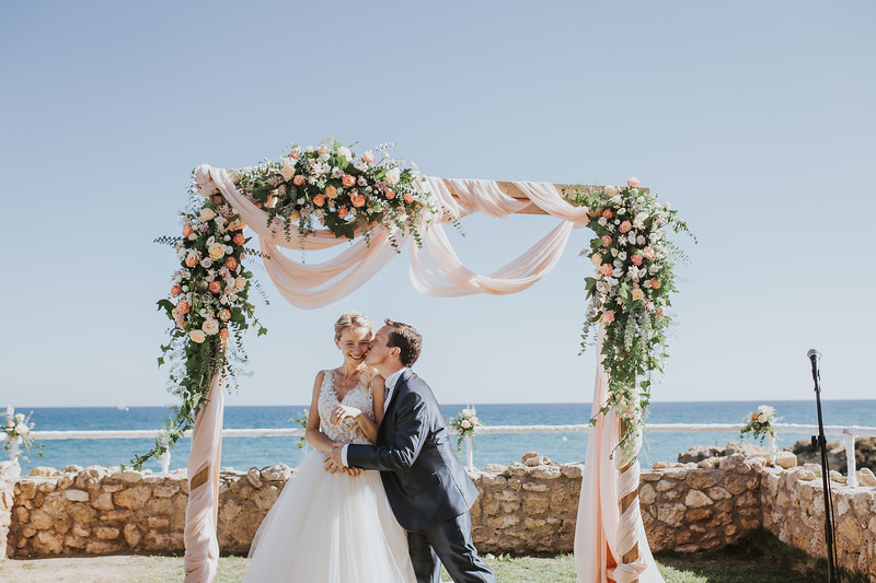 MAARTEN & MONIKA WEDDING