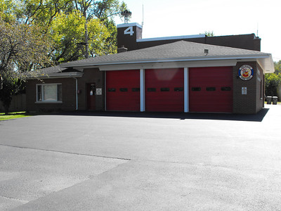 Tri State Fire Station 4