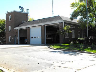 Western Springs St. 1