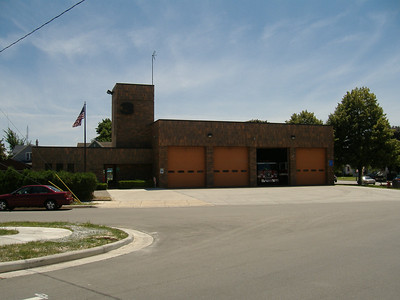 Kenosha City Station 3