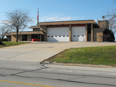 Pleasant Prairie Station  2