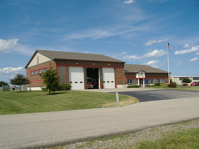 Kenosha City Station 7