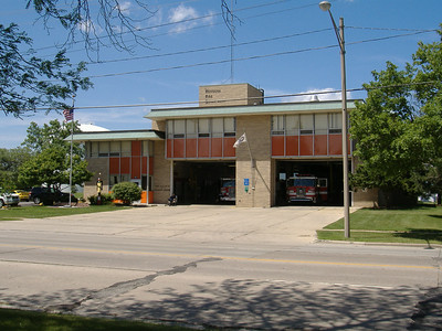 Kenosha City Station 4