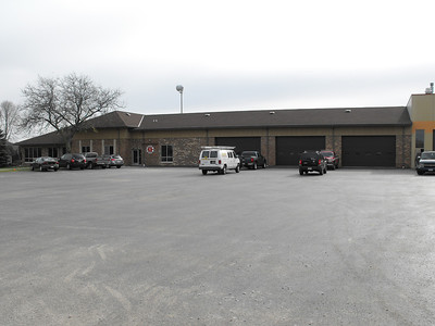 Somers Fire Station . 1