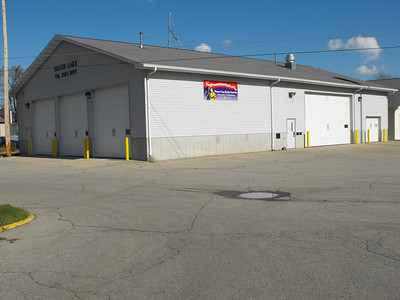 Sliver Lake Fire Station 1