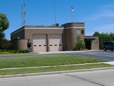 Kenosha City Station 6