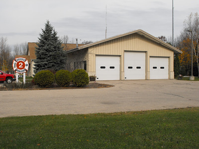 Somers Fire Station  2